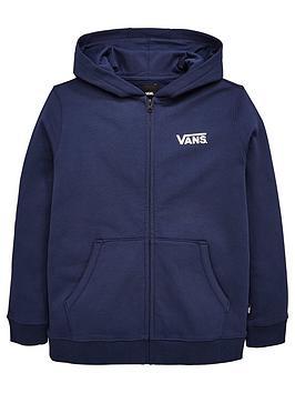 vans-boys-exposition-full-zip-hoodienbsp--navynbsp
