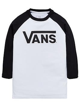 vans-boys-classic-raglan-tee-blackwhite