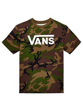 vans-boys-classic-tee-camonbsp
