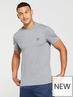 lyle-scott-fitness-lyle-scott-fitness-martin-lightweight-t-shirt