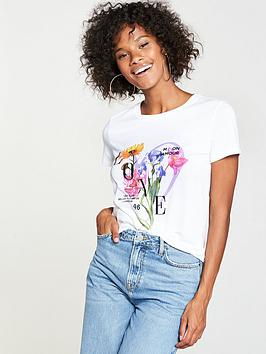 v-by-very-floral-love-slogan-t-shirt-white