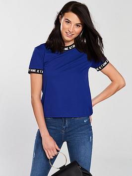 v-by-very-je-taime-printed-rib-t-shirt-electric-bluenbsp