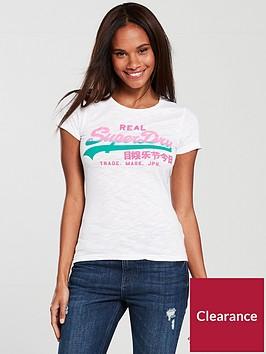 superdry-vintage-logo-ombre-t-shirt-optic