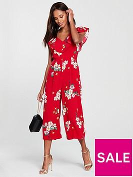 warehouse-blossom-print-jumpsuit