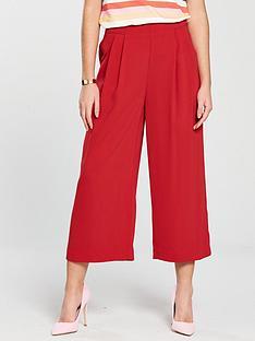 warehouse-soft-pleat-culottes