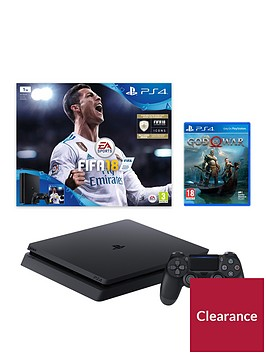 playstation-4-1tb-black-console-with-fifa-18-god-of-war-365-psn-subscription-and-extra-dualshock-controller