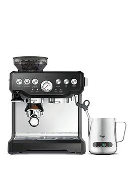 Sage Sage The Barista Express Coffee Machine – Black