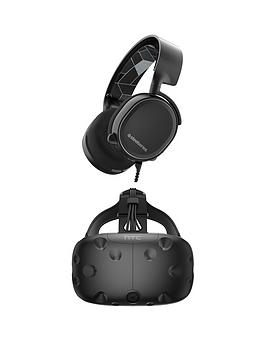 htc-vive-eco-headset-withnbspsteelseriesnbsparctis-3-black-gamingnbspheadphones