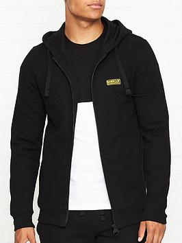 barbour-international-international-essential-zip-through-hoodienbsp--black