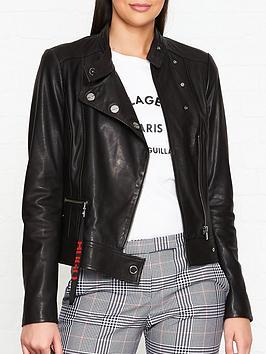 hugo-lobina-leather-biker-jacket-black