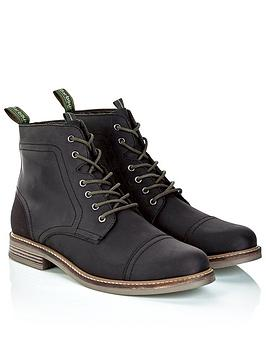 barbour-mens-dalton-lace-up-boots-black