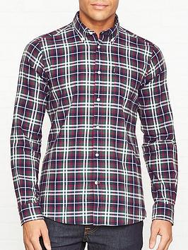 barbour-endsleigh-highland-check-shirt-greenred