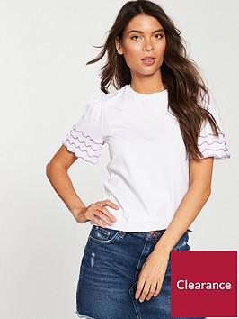 v-by-very-ruffle-edging-t-shirtnbsp--whitelilac
