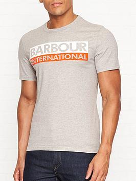 barbour-international-international-cap-print-t-shirt-grey