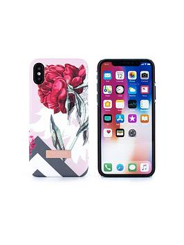 ted-baker-soft-feel-hard-shell-for-iphone-x-palace-gardens