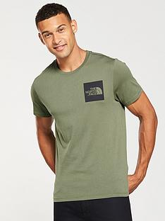 the-north-face-short-sleeve-fine-t-shirt