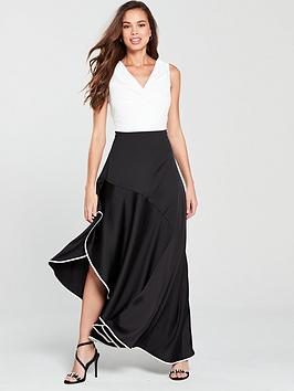 coast-montana-midi-dress-monochrome