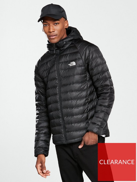 56038a93211f THE NORTH FACE Trevail Hooded Jacket