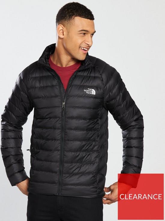 bafa87f23e43 THE NORTH FACE Trevail Hooded Jacket