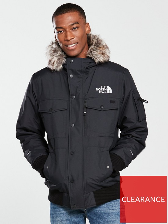 8e40db2925a2 THE NORTH FACE Gotham Jacket