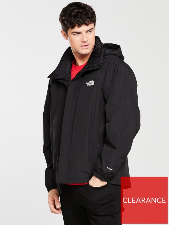 0db90e00f4f THE NORTH FACE Resolve Insulated Jacket | very.co.uk