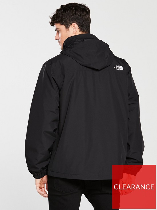 d76e0d84629d ... THE NORTH FACE Resolve Insulated Jacket. View larger