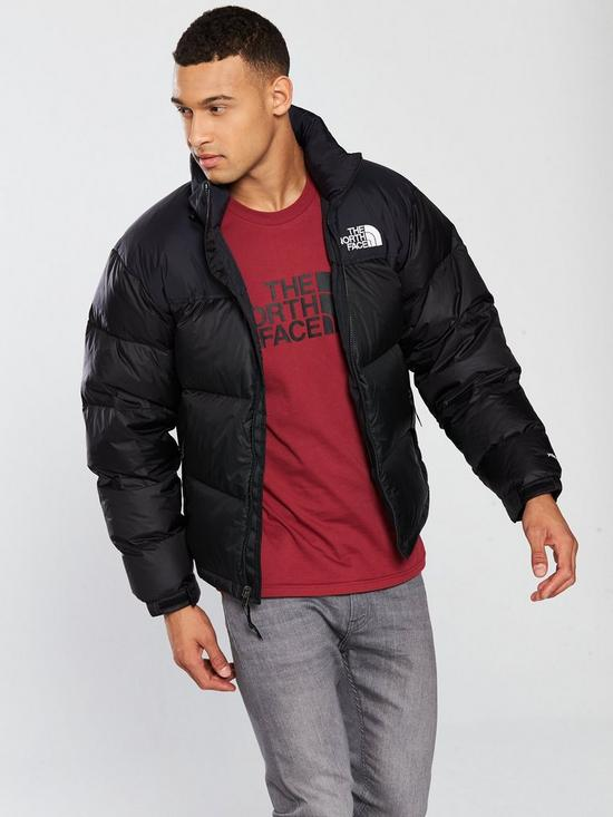eaa2301ea8 THE NORTH FACE 1996 Retro Nuptse Jacket | very.co.uk
