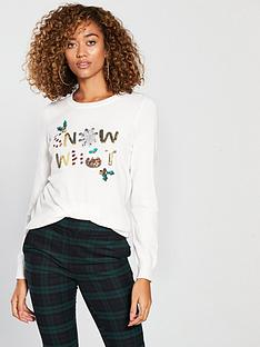 v-by-very-snow-what-sequin-christmas-jumper-cream