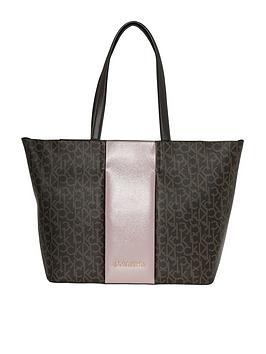 calvin-klein-calvin-klein-mono-block-shopper-tote-bag