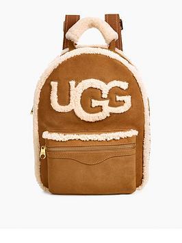 ugg-dannie-sheepskin-backpack-tannbsp