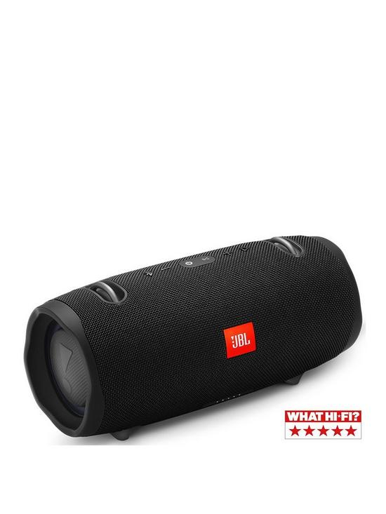 2c58d029af0f JBL Xtreme 2 Wireless Bluetooth Ultimate Portable Speaker featuring Bass  Radiator
