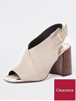 river-island-block-heeled-sandals-beige