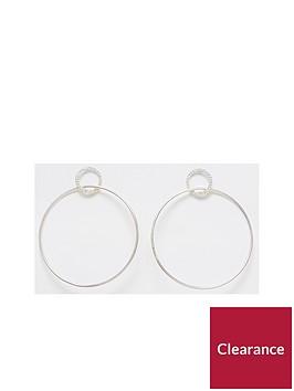river-island-diamante-detail-hoop-earrings-gold