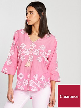 river-island-broderie-smock-top--pink
