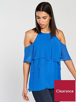 river-island-frill-blouse--blue