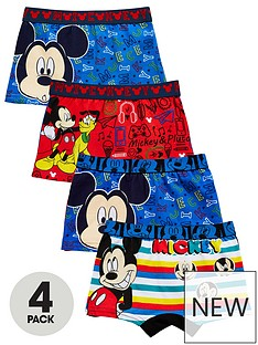 mickey-mouse-4-pack-trunks