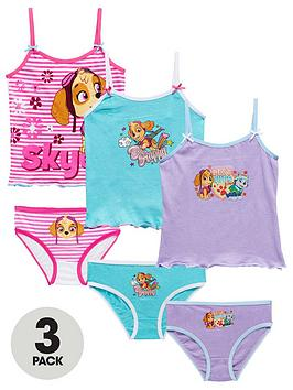 paw-patrol-6-pack-vest-and-brief-set-multinbspcolour
