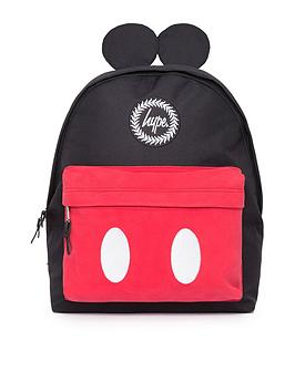 Hype Disney Mickey Mouse Backpack