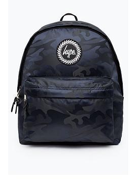 Hype Tonal Camo Backpack