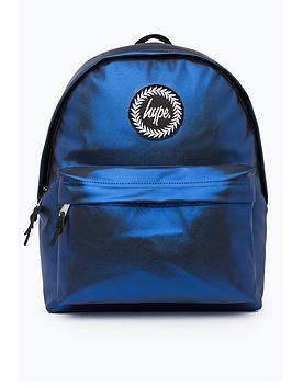 Hype Matte Foil Backpack