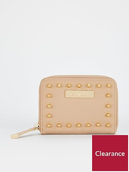 carvela-abi-stud-small-purse-bone