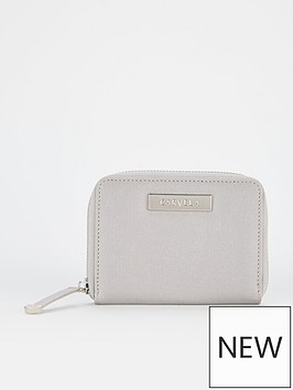 carvela-abi-small-purse-grey
