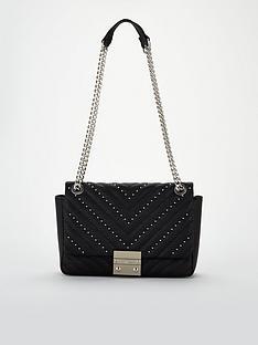 carvela-bree-stud-quilt-shoulder-bag-blacknbsp