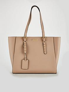 carvela-sammy-nude-tote-bag