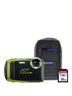 fujifilm-fujifilm-finepix-xp130-tough-lime-green-camera-bundle-inc-32gb-sd-card-and-case