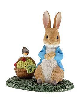 peter-rabbit-with-basket-figure