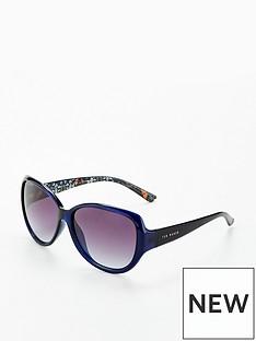 ted-baker-shay-navy-oversized-sunglasses