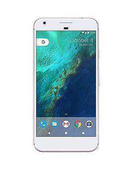 google-pixel-xlnbsp32gb-silver