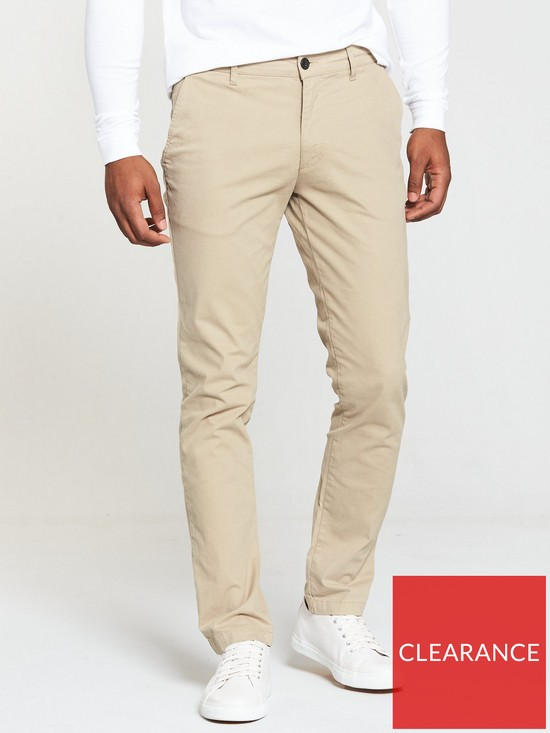 genuine fair price hot-selling clearance Skinny Chino - Stone