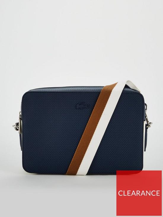 ca6a6ad0b3 Lacoste Chantaco Crossbody Bag